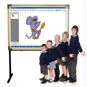 Smart-Board-Interactive-Whiteboard-EGU72